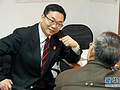 模范法官、优秀党员邹碧华(4图)