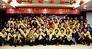 中国好人网赣州分会举行2015年会暨优秀志愿者表彰大会(组图)
