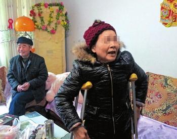 老人摔倒讹人事件_盘点近些年好人反被讹事件(16图) - 中国好人网
