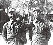 开国上将萧华:17岁任师政委 22岁成纵队司令(图)