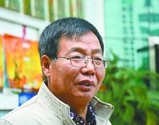 """""""北大屠夫""""明年来汉开猪肉店 自称60岁前都要折腾(图)"""