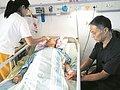 谁来帮帮这位捐出儿子器官救了6人的大义母亲? (图)
