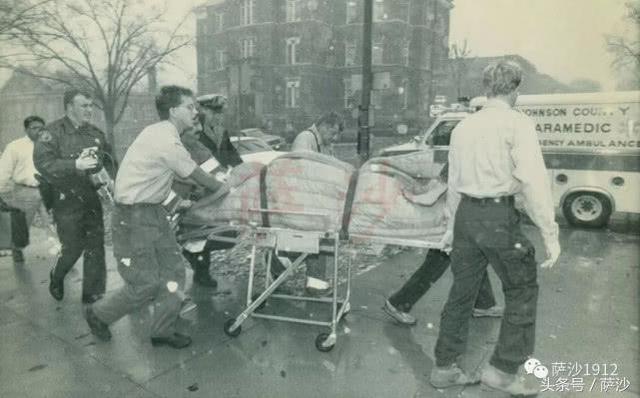91年灵魂中的暗物质:北大卢刚博士在美国大学枪杀6人