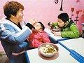 """农家小院里的""""特殊学校"""" 她为残疾孩子撑起一片天(图)"""