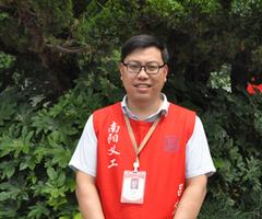 好人365:河南吕宏庆:从农民工到公益达人(组图)