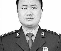 申亮亮:人民心中的维和英雄(图)