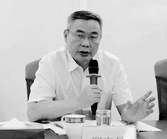 中消协知名维权律师邱宝昌去世 曾参与多部重要法律立法工作(图)