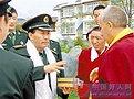 24年戍守雪域高原 藏族军官龚曲此里谱写生命绝唱(图)