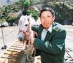 20年:大凉山上的铿锵承诺——记马班上的邮递员王顺友(图)